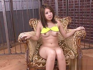 Angelic japanese barely legal mariru amamiya fucked sinful