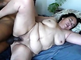 hot and broad in the beam mature - needs their way holes stuffed