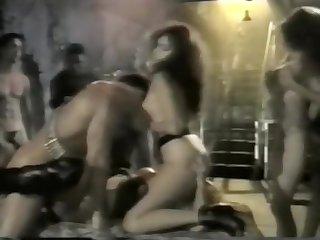 Ambushed (1990) - Delta Force aka Brandy Bosworth