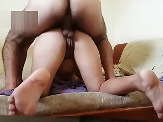 Korean studend first time anal sex