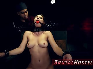 Extreme throat fuck anal first time Best pals Aidra Fox