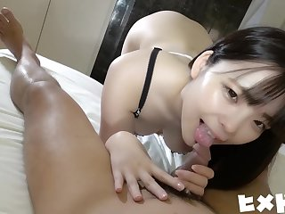 Yammy Asian Minx JAV Uncensored - Everlasting Charge from
