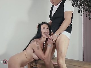 Texas Patti - Two Dicks Here Fill Up Texas P