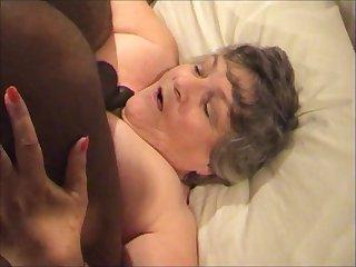 Interracial Fantasy Pt3 - GrandmaLibby