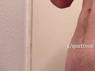 Please don't like this unless you'd swell up on my fat cock